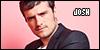 Hutcherson, Josh: