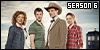 Doctor Who (2005): Season 6:
