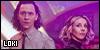 Loki [Disney+ series]: