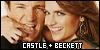 Beckett, Kate and Richard 'Rick' Castle: