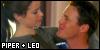 Halliwell-Wyatt, Piper and Leo Wyatt: