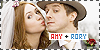 Pond, Amelia 'Amy' and Rory Williams: