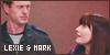 Grey, Lexie and Mark Sloan: