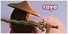 Raya and the Last Dragon: