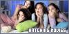 Watching Movies:
