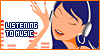 Listening to Music: