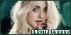 Fanning, Dakota: