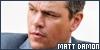 Damon, Matt: