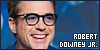 Downey, Robert Jr.:
