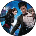 A Crack in Space and Time Doctor Who (2005): Season 5