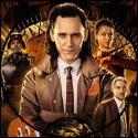 Glorious Purpose Loki [Disney+ Series]