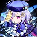 Herald of Frost Genshin Impact - Qiqi