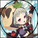 Mujina Ninja Genshin Impact - Sayu